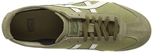 sale retailer b119b a0433 Onitsuka Tiger Mexico 66, Unisex-Adults' Trainers, LIGHT ...