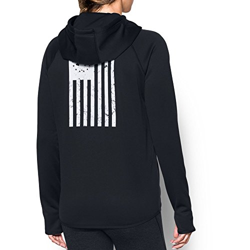 under armour women hoodie rival - 5