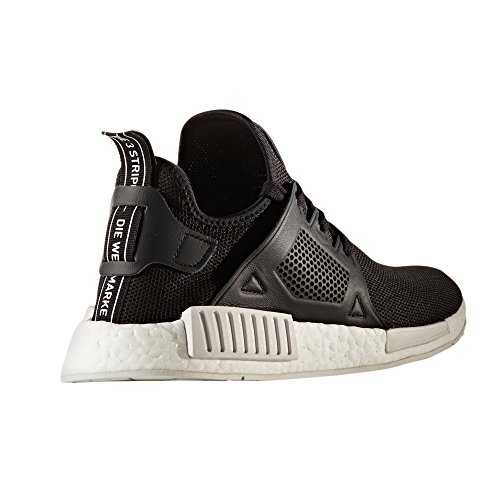 Originale Con Tecnologia Sneaker Donna Da Boost Adidas Pk Bb3685 Scarpe Black r1 W black Nmd daH0xqB