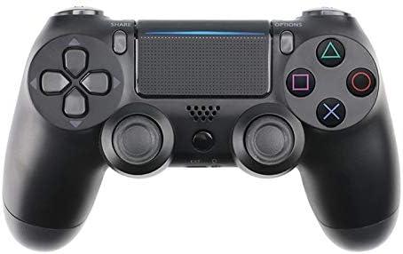 Color : Colour6, Size : A Multi-Color Optional GUO Wireless Controller Die vierte Generation PS4-Controller drahtlose Bluetooth-Controller mit LED-Lichtleiste
