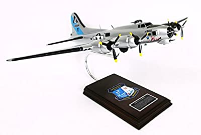 Mastercraft Collection Boeing B-17G Sentimental Journey Model Scale:1/62