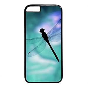 Dragonfly Theme Iphone 6 Case (4.7inch)