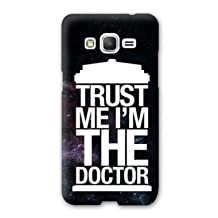 Case Samsung Galaxy Grand Prime Doctor Who - - trust N -