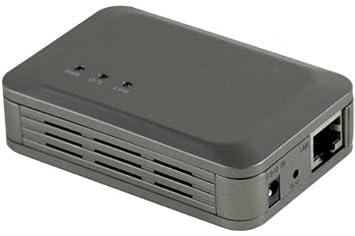 GIGA NAS FAT 32 / NTFS USB Network Storage Adapter Dongle