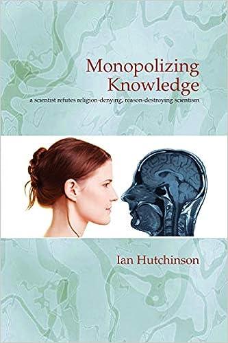 Monopolizing Knowledge