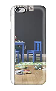 Ultra Slim Fit Hard ZippyDoritEduard Case Cover Specially Made For Iphone 6 Plus- Black Playroom With Sliding Glass Doors 038 Blue Kids8217 Chairs
