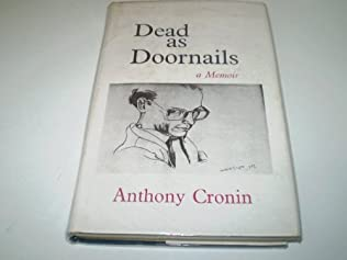 book cover of Dead as Doornails