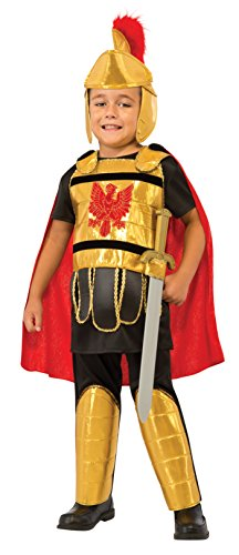 Rubie's Costume Kid's Deluxe Gladiator Costume, Large