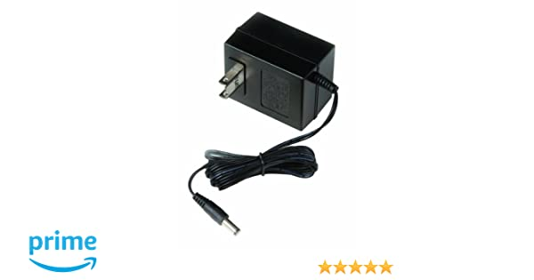 Amazon.com: Citizen AC-230CZ AC Adapter for CH-456: Health & Personal Care