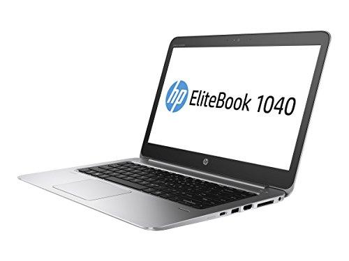 HP Business  EliteBook 1040 G3 Notebook PC (ENERGY STAR) V1P90UT i5 6200U 14 8GB 256GB