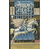 Arrow's Flight, Mercedes Lackey, 0886772222