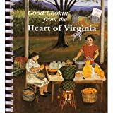 Good Cookin from the Heart of Virginia, , 0961476605