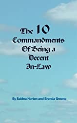 The 10 Commandments of Being a Decent In-Law