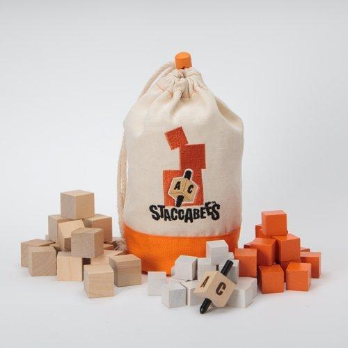 Staccabees 1200STC Orange product image