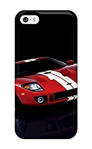 Iphone Cover Case - Ford Gt 2 Protective Case Compatibel With Iphone 5/5s