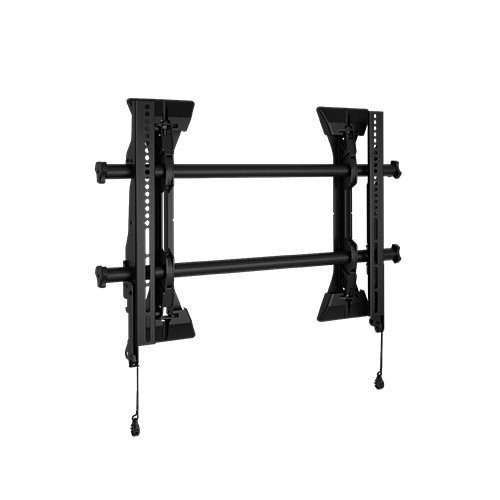 Chief Manufacturing Fusion Wall Fixed Wall Mount for Flat Panel Display MSM1U from Chief