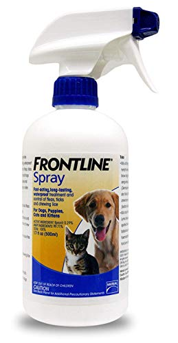 Frontline Spray 17oz @
