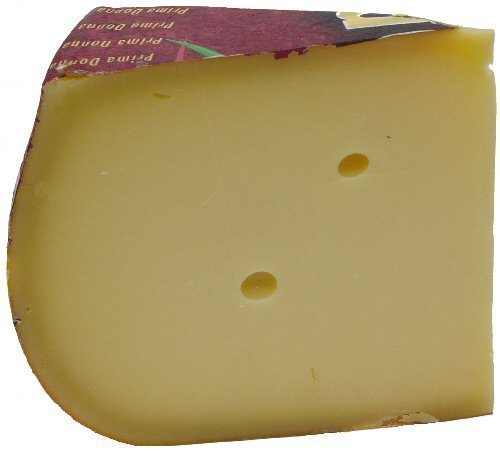 Prima Donna (1 pound) by Gourmet-Food by Vandersterre (Zinfandel Cheese)