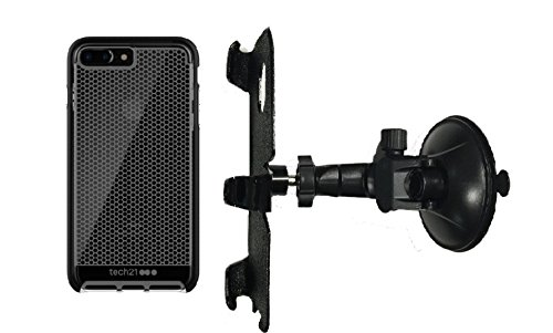 SlipGrip Car Holder Designed For Apple iPhone 7 Plus Evo