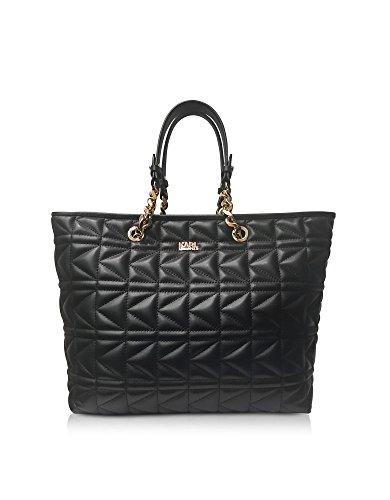Karl Lagerfeld Borsa Shopping Donna 76KW3067 Pelle Nero