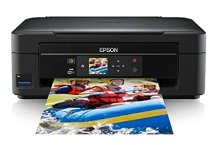 Epson Expression Home XP-302 - Impresora de Tinta (100 Hojas ...