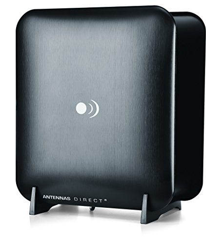 ClearStream Micron-R Indoor HDTV Antenna with Reflector - 35 Mile Range