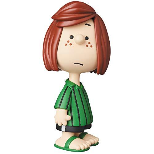 (Medicom Peanuts: Peppermint Patty Ultra Detail Figure)