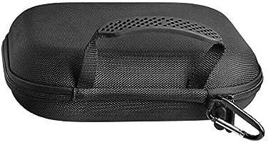 PerGrate - Funda de Nailon para Auriculares JBL E45BT E55BT Soundgear