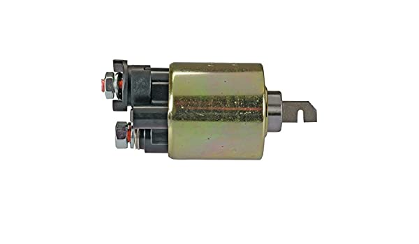New Starter Solenoid For Honda B16A2 1999-2000 Civic SI JDM 31210-P8A-A01