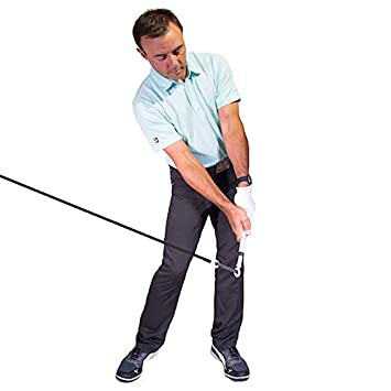 Tour Striker Power Impact Pro Swing Trainer