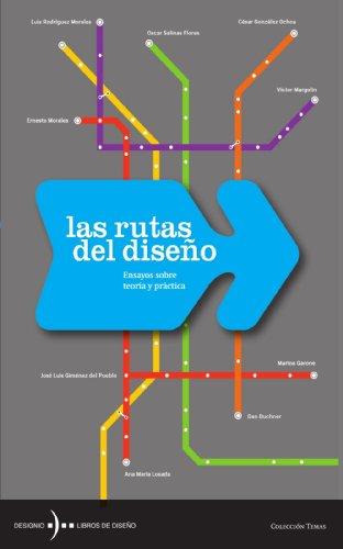 Las Rutas Del Diseño (Spanish Edition) [Victor Margolin] (Tapa Blanda)