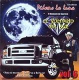 El Solitario Del Sur (Pideme La Luna Vol. 6 Cdcos-6506)