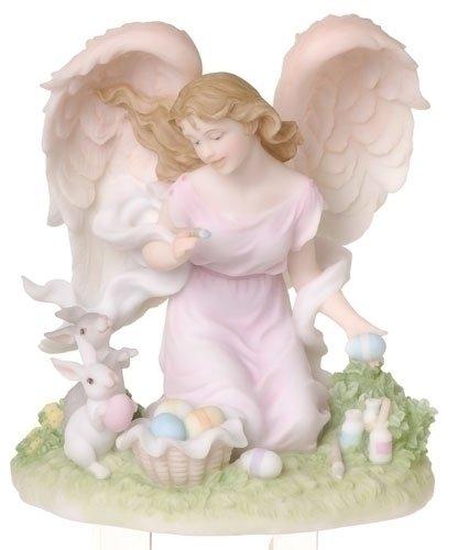"""5.75"""" Alicia-- Easter Delight Seraphim Classics by Roman"""