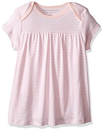 Amazon Burt s Bees Baby Girls Organic Lap Shoulder