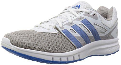 Adidas Galaxy 2 M Zapatillas para Hombre Blanco / Azul (Ftwbla / Azuimp / Gracla)