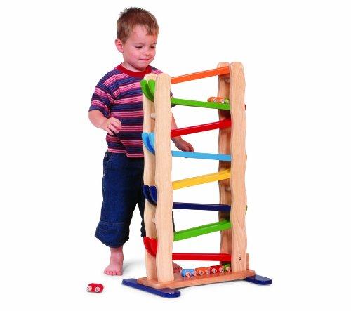 Unbekannt Tower Slope,8 Laufbahnen [Spielzeug]