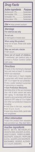 Glytone Triple Defense Brightening Complex SPF 30, with Mineral Complex, Amino Acids, Pollutant Protection, Brighten & Even Out Skin Tone, 1.7 oz.
