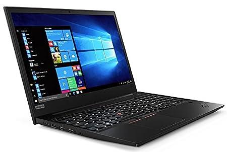 Lenovo ThinkPad E580 - Ordenador portátil de 15.6 (Intel Core i5-8250U, DDR4 de 8 GB 2 DIMM, 256 GB SSD, Windows 10 Pro): Lenovo: Amazon.es: Informática