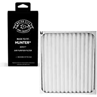 Hunter 30931 Compatible Air Purifier Filter, Motor City Home Products Brand Replacement (1)