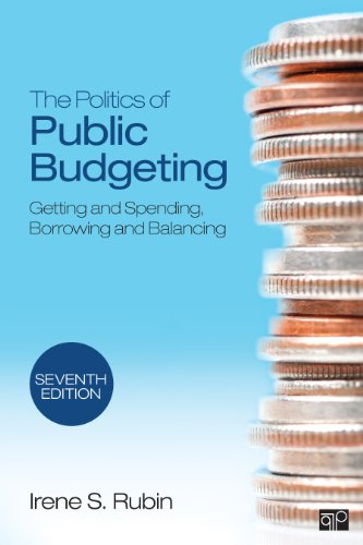 The Politics of Public Budgeting: Getting and Spending, Borrowing and Balancing Pdf
