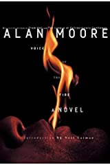 VOICE OF THE FIRE Kindle Edition