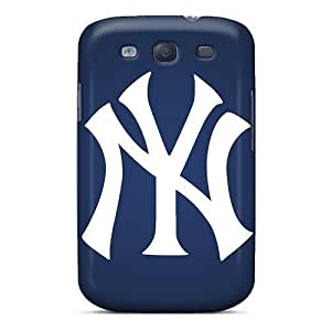 Ebw528kyEC Anti-scratch Rewens Protective New York Yankees Case For Samsung Note 3 Cover