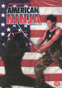 Amazon.com: American Ninja [ NON-USA FORMAT, PAL, Reg.0 ...