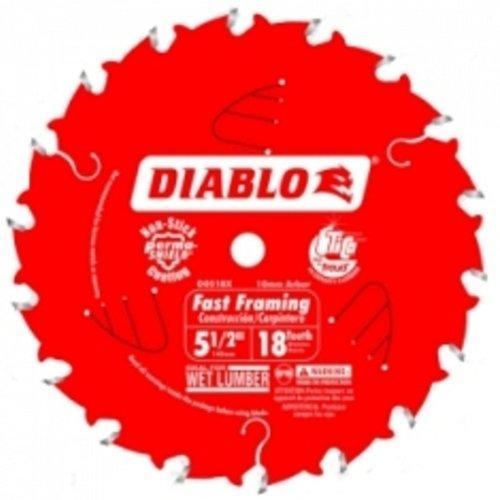 5 1 2 inch circular saw blade - 2