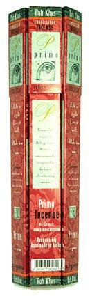 Ma's India Primo Ruh Khus Incense (Primo Incense)