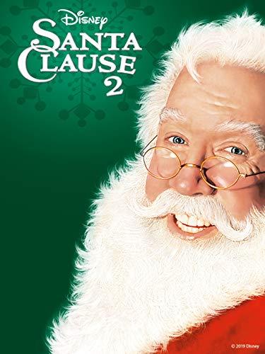 The Santa Clause 2 (Santa Clause 3)