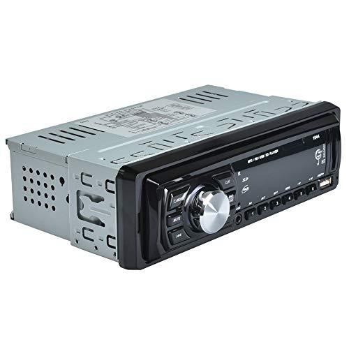 radio Car Support TF Card U Disk Expansion 12V, Universal ca