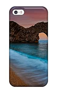 Iphone 5/5s Hard Case With Awesome Look - BctHQHT3891vcuin