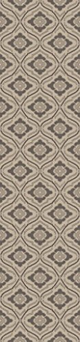 UPC 764262600001, Surya CYP1014-268 Hand Knotted Casual Runner Rug, 2-Feet 6-Inch by 8-Feet