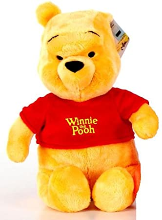 Posh Paws International - Peluche Winnie The Pooh (22960): Amazon ...